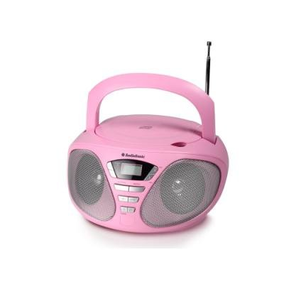 Rádio TOPCOM AudioSonic CD-1567