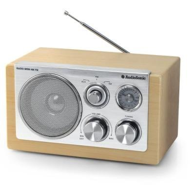 Rádio TOPCOM AudioSonic RD-1540
