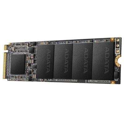 ADATA XPG SX6000 Pro 256GB SSD / Interní / PCIe Gen3x4 M.2 2280 / 3D NAND