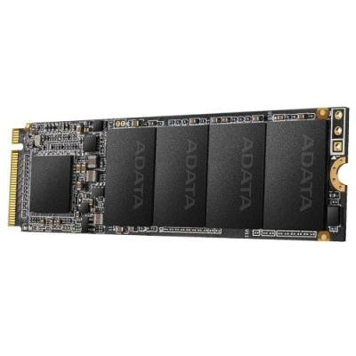 ADATA XPG SX6000 Pro 512GB SSD / Interní / PCIe Gen3x4 M.2 2280 / 3D NAND