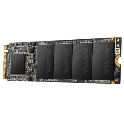 ADATA XPG SX6000NP Lite 256GB SSD / Interní / PCIe Gen3x4 M.2 2280 / 3D NAND