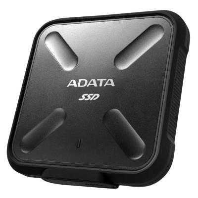 SSD disk ADATA SD700 256GB černý