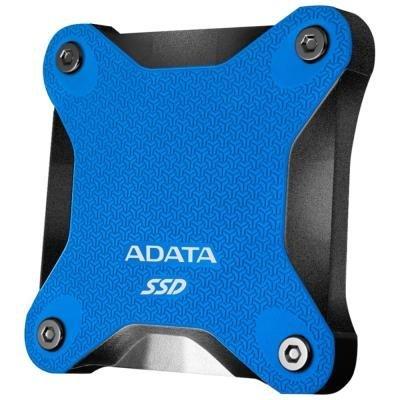 ADATA SD600Q 240GB modrý