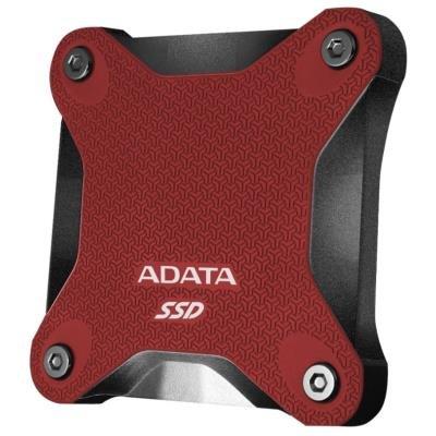 ADATA SD600Q 480GB červený