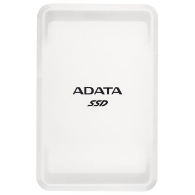 ADATA SC685 250GB bílý