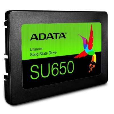 ADATA SU650 120GB SSD / Interní / 2,5