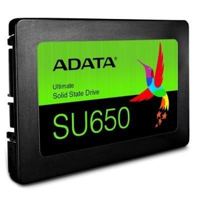 ADATA SU650 480GB SSD / Interní / 2,5