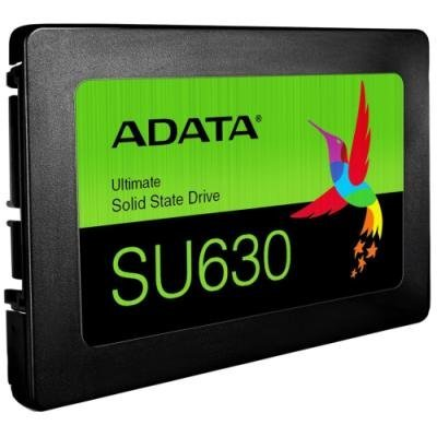 ADATA SU630 480GB SSD / Interní / 2,5