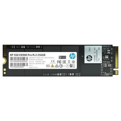 HP EX900 Pro 256GB