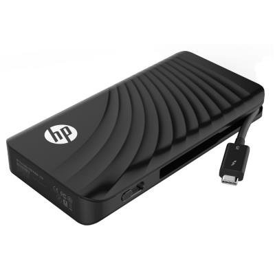 SSD disk HP P800 1TB černý