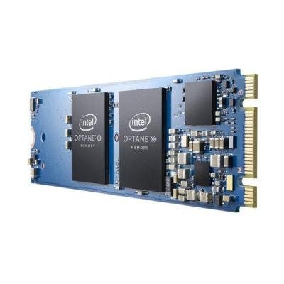 SSD disk Intel Optane 64GB