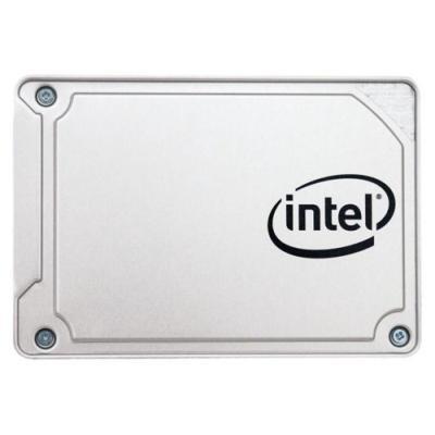 Intel® SSD 128GB / 545s series / Interní / 2,5