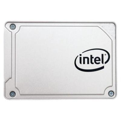 Intel® SSD 256GB / 545s series / Interní / 2,5