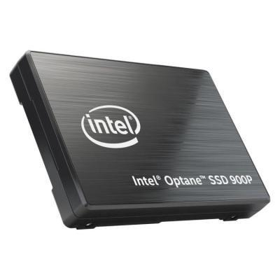 SSD disk Intel Optane 900P 280GB