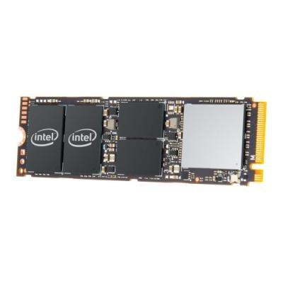 INTEL 760p series 2TB SSD / Interní / M.2 / PCIe 3.1 / 2280 / 3D2 TLC