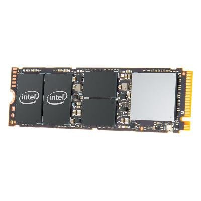 SSD disk Intel Pro 7600p 512GB