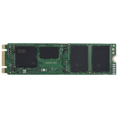 INTEL 545s series 512GB SSD / Interní / M.2 / TLC 3D2 / 80mm
