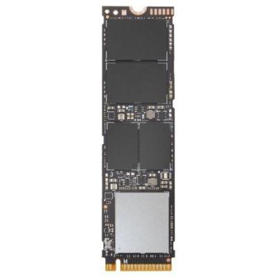 INTEL E 6100p 256GB SSD / Interní / M.2 / PCIe 3.0. 3D2 TLC / 80mm