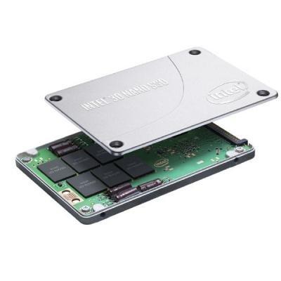 SSD disk Intel DC P4601 4TB