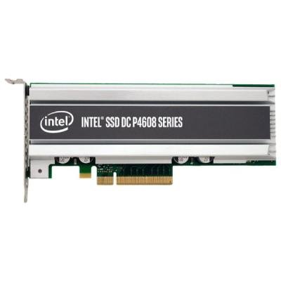 SSD disk Intel DC P4608 6,4TB