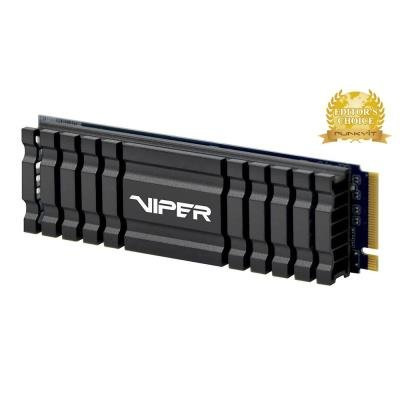 SSD disk Patriot Viper VPN100 256GB