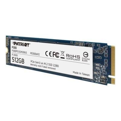 SSD disk Patriot P300 512GB
