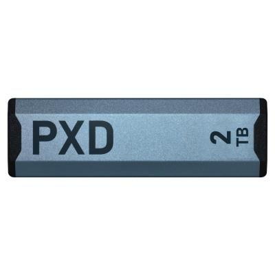 Patriot PXD 2TB SSD