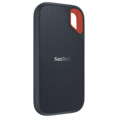 SSD disk SanDisk Extreme Portable 1TB