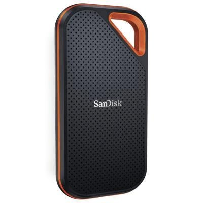 SSD disk SanDisk Extreme Pro Portable 2TB