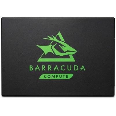 SSD disk Seagate BarraCuda 120 2TB