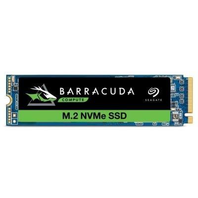 SSD disk Seagate BarraCuda 510 1TB