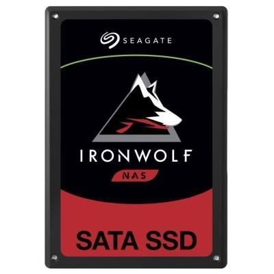 SSD disk Seagate IronWolf 110 240GB