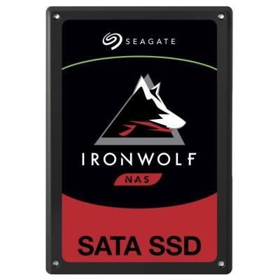 SSD disk Seagate IronWolf 110 960GB