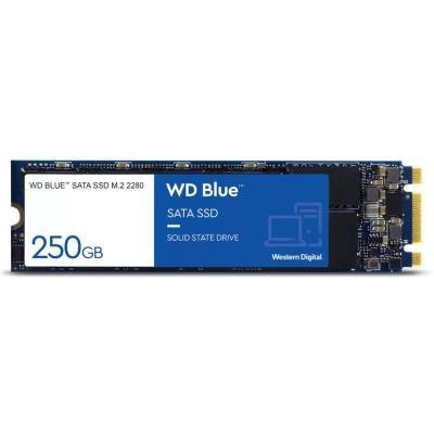 WD Blue 3D NAND 250GB