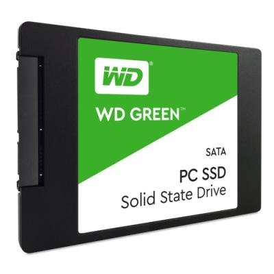 SSD disk WD Green 480GB