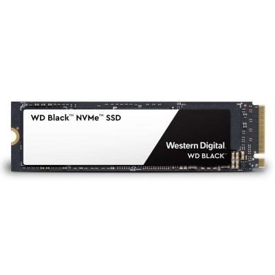 SSD disk WD Black 500GB