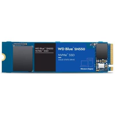SSD disk WD Blue SN550 250GB