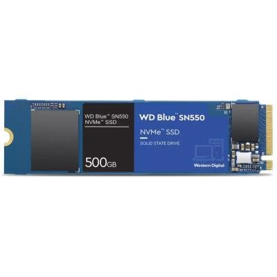 SSD disk WD Blue SN550 500GB