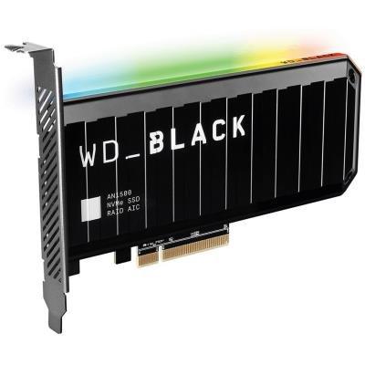 WD Black AN1500 4TB