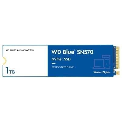Pevné interní SSD disky M.2