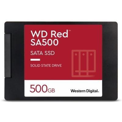 SSD disk WD Red SA500 500GB