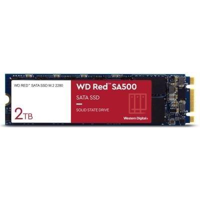 SSD disk WD Red SA500 2TB