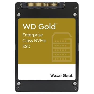 WD Gold 3,84TB