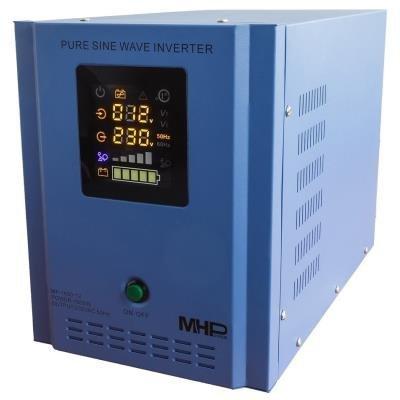 MHPower MP-1600-12