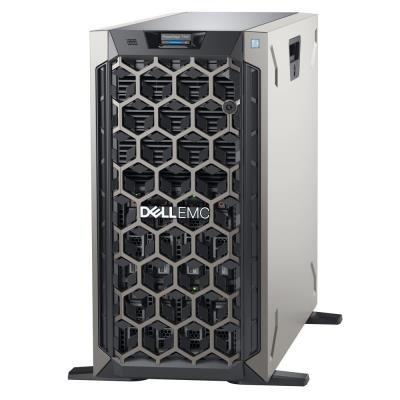 Server Dell PowerEdge T340