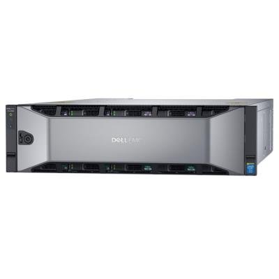 DELL Compellent SCv3000/ šasi pro 16x 3.5