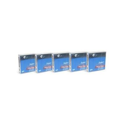 Zálohovací páska pro jednotky Dell LTO-4 5-pack