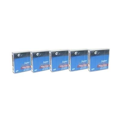 Zálohovací páska pro jednotky Dell LTO-6 5-pack