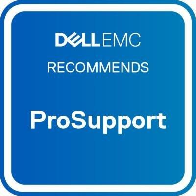 DELL prodloužení záruky o 2 roky/ 3 na 5 let/ PowerEdge T130/ Basic NBD ==> ProSupport NBD/ do 1 měsíce od nákupu/ NPOS