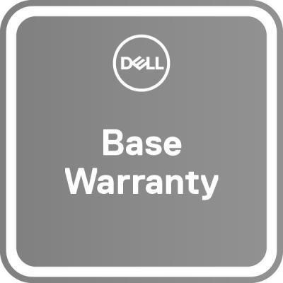 DELL prodloužení záruky o 2 roky/ 3 na 5 let/ PowerEdge T340/ Basic NBD ==> Basic NBD/ do 1 měsíce od nákupu/